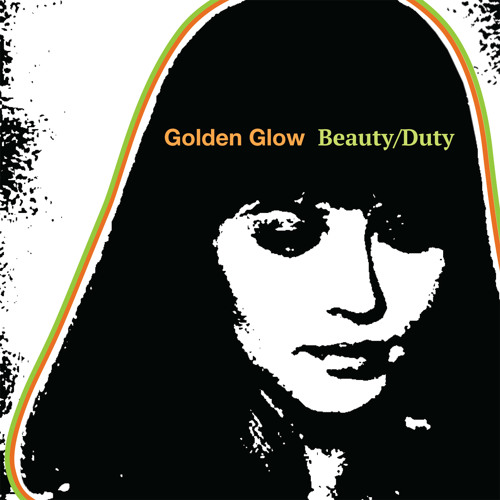 BG068 - Golden Glow - Beauty / Duty EP
