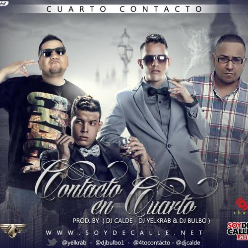 Cuarto Contacto - Contacto en Cuarto (Prod By Dj Yelkrab Dj ...