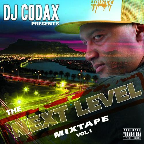 dj codax
