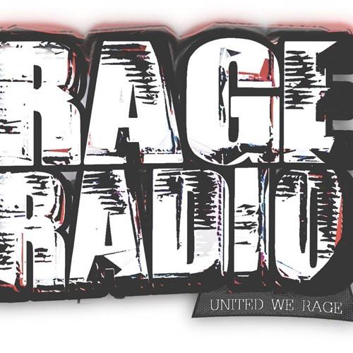 #RageRadio: Episode III - Panic City