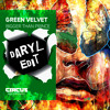Green Velvet - Bigger Than Prince (Hot Since 82 Remix) (daryl edit)