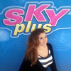 Elina Born Sky Plus Top 40 edetabelisaates