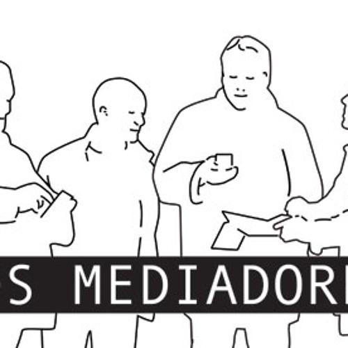 LOS MEDIADORES / ELENA GÓMEZ