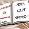 Abel K Kaña & Wakan Dj - ... the last word
