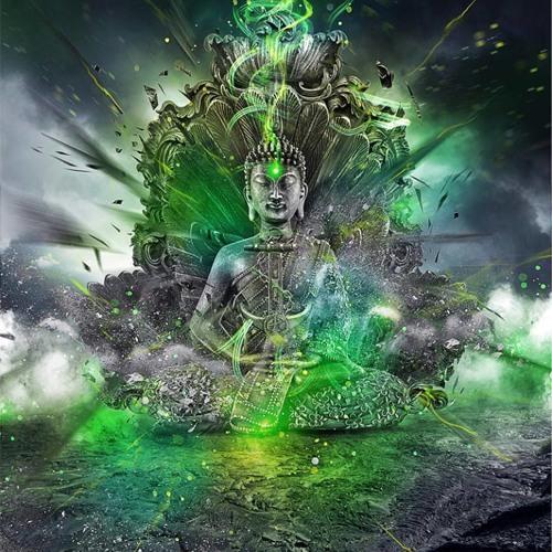 Shivax feat Judaika_-_Acid Horn ॐ