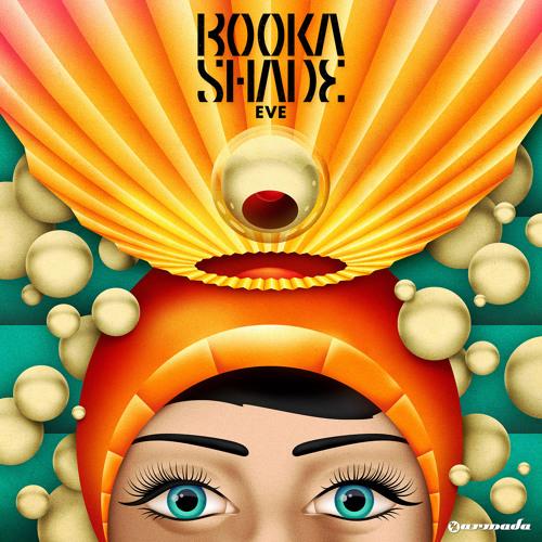 Booka Shade - Love Drug (feat. Fritz Helder)