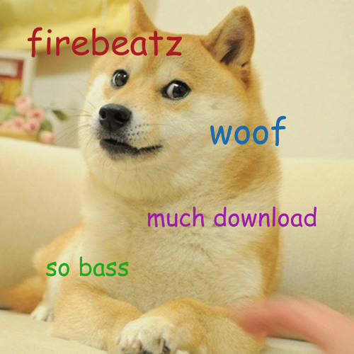Firebeatz - Woof [FREE DOWNLOAD]
