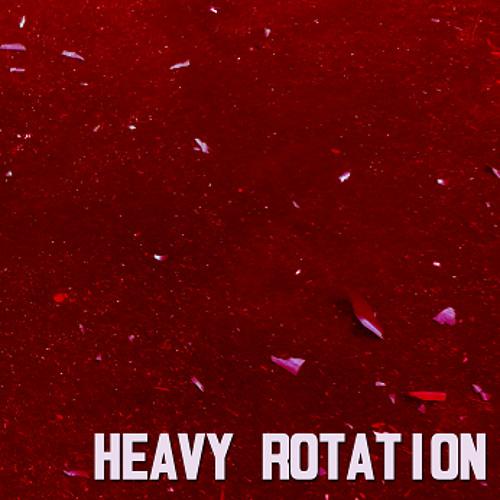 AURELIA 2ndシングル「HEAVY ROTATION」全曲試聴用音源