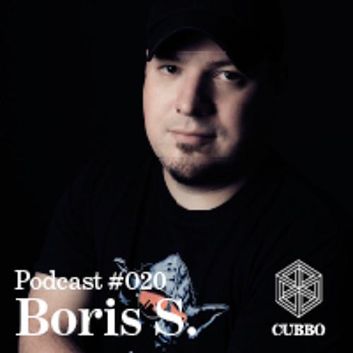 CUBBO PODCAST #020 Boris S. (DE)