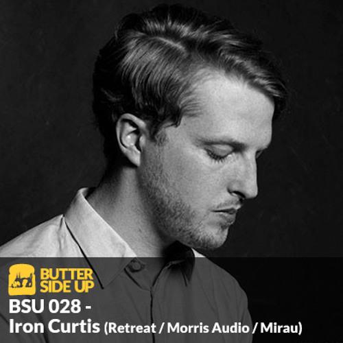 BSU 028 - Iron Curtis (Retreat / Morris Audio)