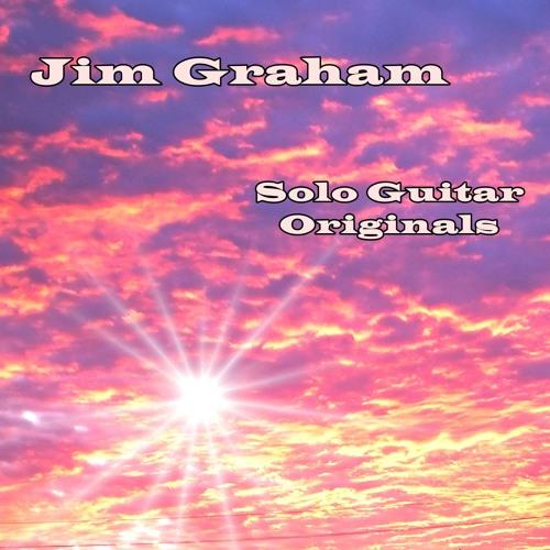 Deep Cove Hop(Jim Graham Solo Guitar)