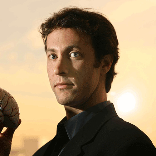 David Eagleman on the Science of De- (and Re-) Humanisation (and Why it Matters)
