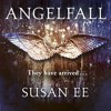 'Angelfall' - by Susan Ee, read by Caitlin Davies - audiobook extract