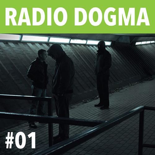 The Black Dog - Radio Dogma #01