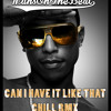 Pharrell - Can I Have It Like That CHILLRMX (MunsOnTheBeat)