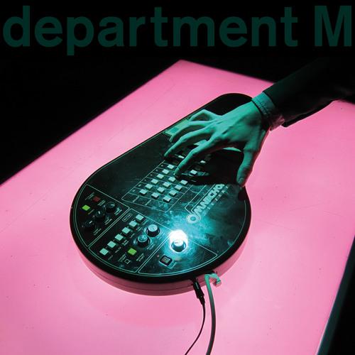 Department M - J-Hop