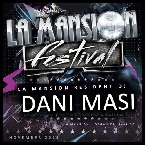 La Mansion Festival Barcelona (November 2013)