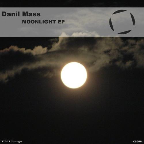 KL006 Danil Mass - Moonlight EP