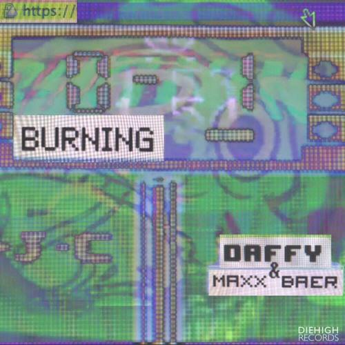 Daffy x Maxx Baer - Burning (Equator Club Remix)