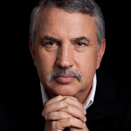 Thomas Friedman: A Manifesto For Rescuing America