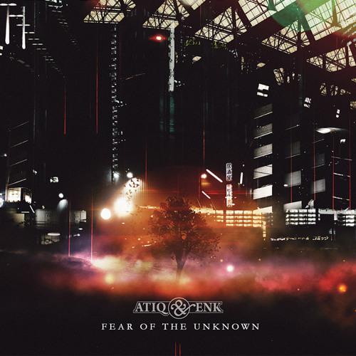 Atiq & Enk - Like an Angels Feather (Sinister Souls Remix)