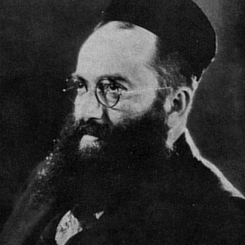 Tal - Yossele Rosenblatt