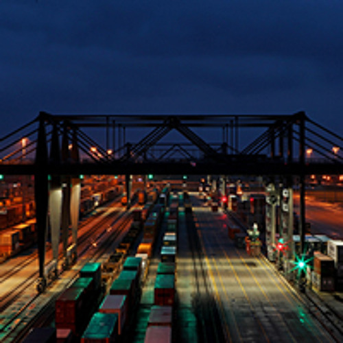 Over 2 Million Containers, 2,000 Routes