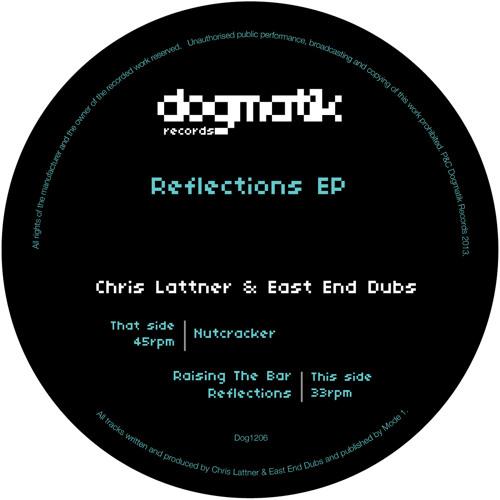 Chris Lattner & East End Dubs - Raising The Bar