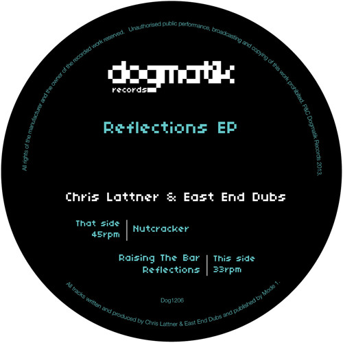 Chris Lattner & East End Dubs - Nutcracker