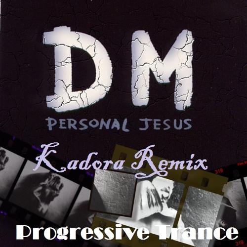 Depeche Mode - Personal Jesus [ kadora remix unfinished ]