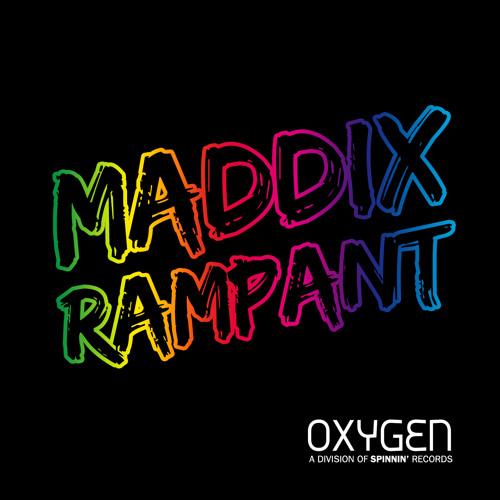 Maddix - Rampant (Available January 6)
