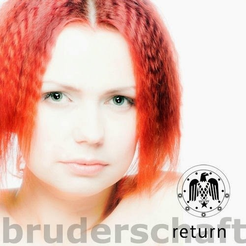 Bruderschaft - Falling (feat. Daniel Myer) [Enter And Fall Remix]
