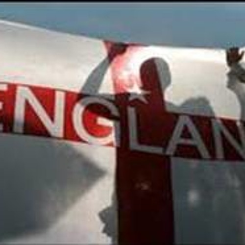 England - Mixed and Produced by Lee Lucas