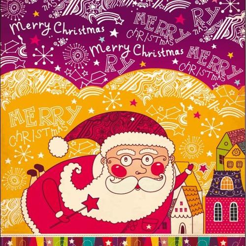 Santa Baby - Chir Cataran
