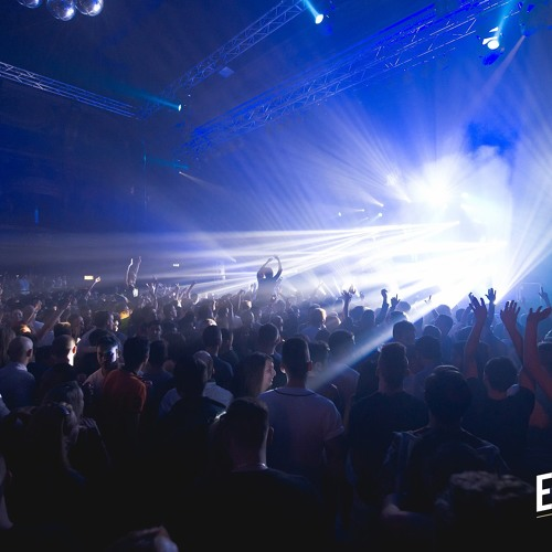 Ben Nicky Live From Paul Van Dyk Tour, London