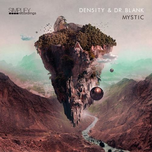 Mystic by Den5ity & Dr. Blank