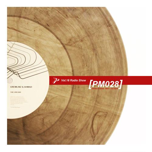 PM028 Paradox Music Vol.16 Radio Show