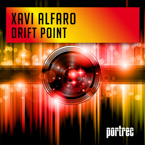 Xavi Alfaro - Drift Point