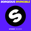 Borgeous - Invincible (Available January 20)