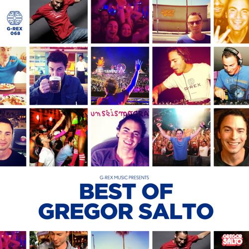 Best Of Gregor Salto