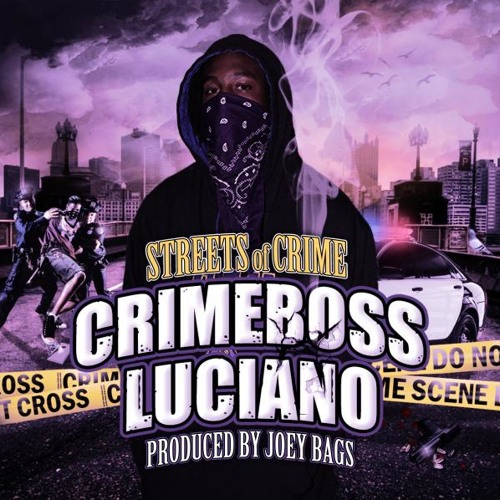Crimeboss Feat. 12 Gage Sage & Pheno Vein - Stand Tall (Prod. by Joey Bags)