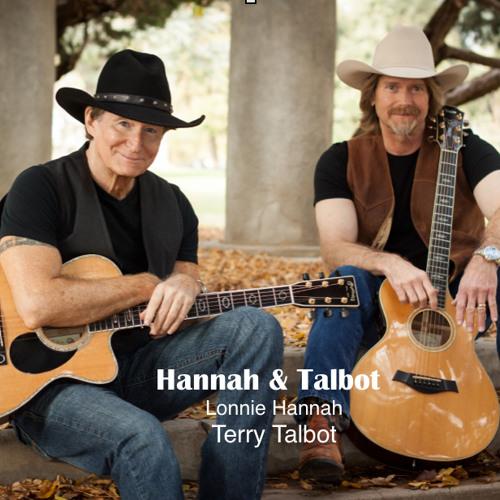 Hannah and Talbot - Miss Molly