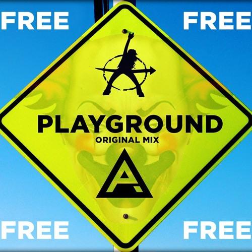 Skazi Vs Paranormal Attack -PLAYGROUND (free download)