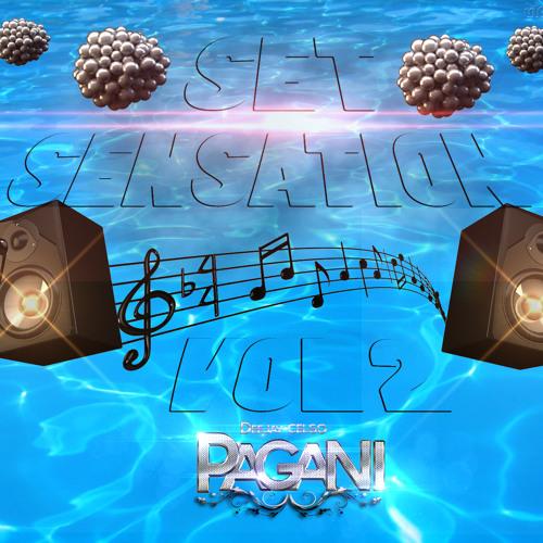 Set Sensation VOL 2 PRÉ Reveillon 2014