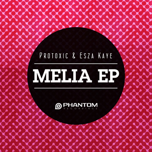 Protoxic ft. Esza Kaye - Melia (Dynamik Dave Remix) teaser Out Now