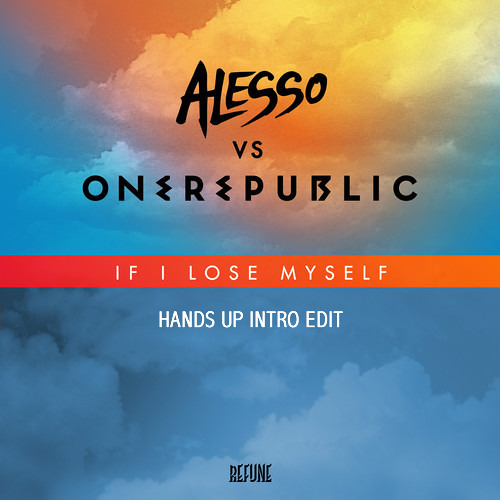Intro If I Lose My Self Vs One More Time (Hands Up Intro Edit)[FREEDOWNLOAD]