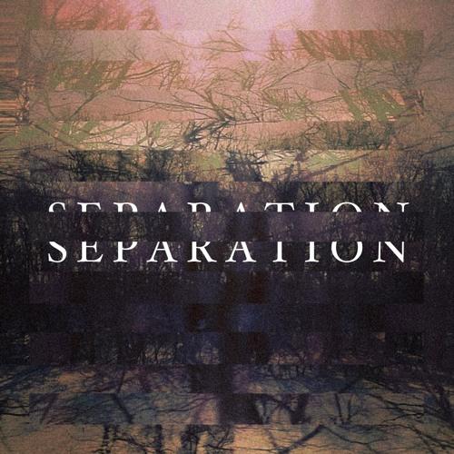 Separation EP - William Gerhardt