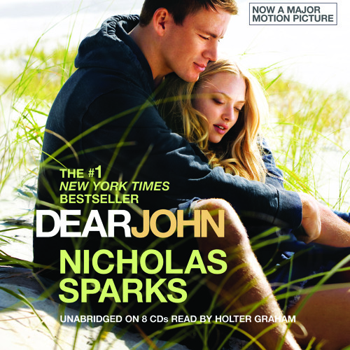 Dear John by Nicholas Sparks, Read by Holter Graham - Audiobook Excerpt
