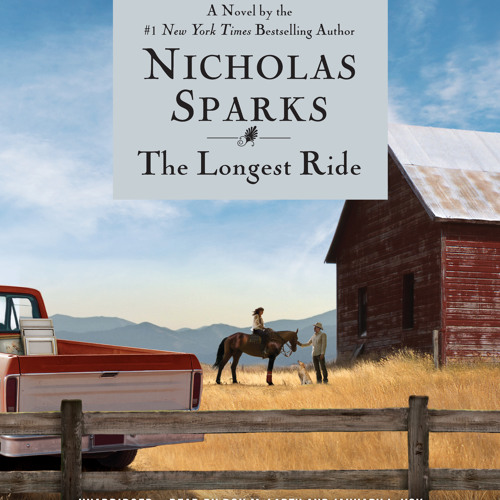 The Longest Ride by Nicholas Sparks, Read by Ron McLarty and January LaVoy - Extended Excerpt