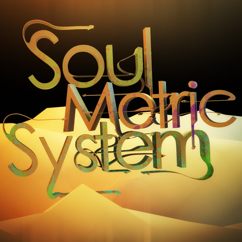 Les fleurs sauvage SoulMetricSystem: Percussions